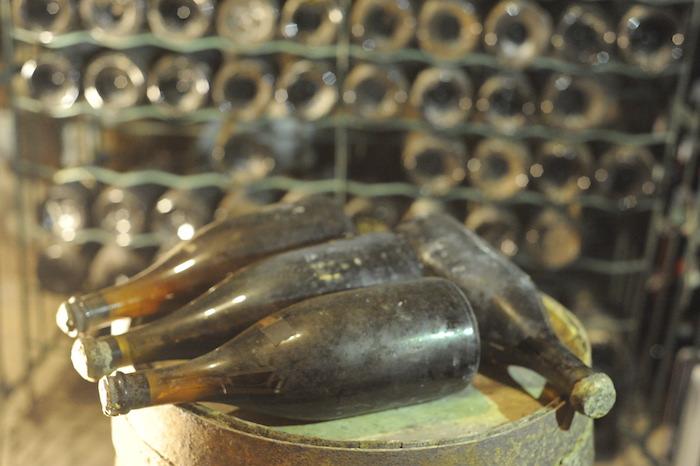 Arbois vin jaune de 1774