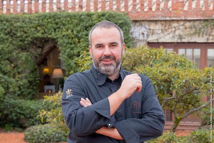 Masterclass Nicolas Magie au Food Temple
