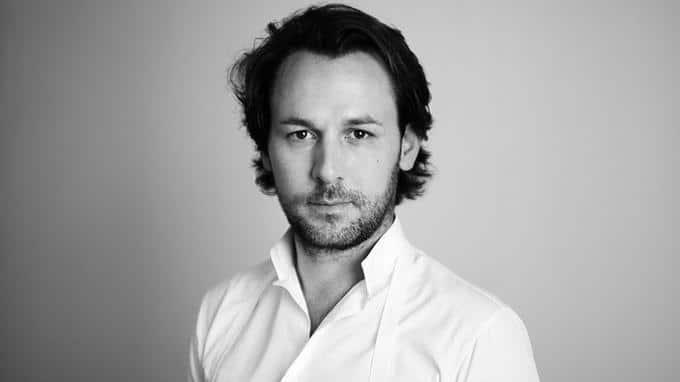 Nouvelle table pour Mathieu Pacaud
