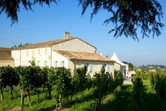 Dubreuil Chardonnay 2016