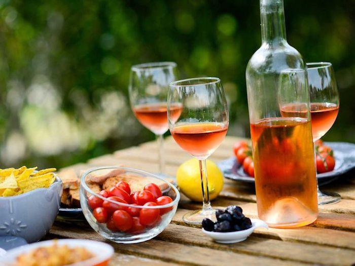 rosés de Provence de légende
