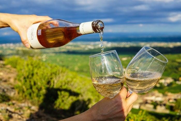 10 rosés du Roussillon à moins de 10 euros