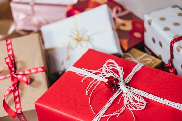 Idées cadeaux de Noël 2018