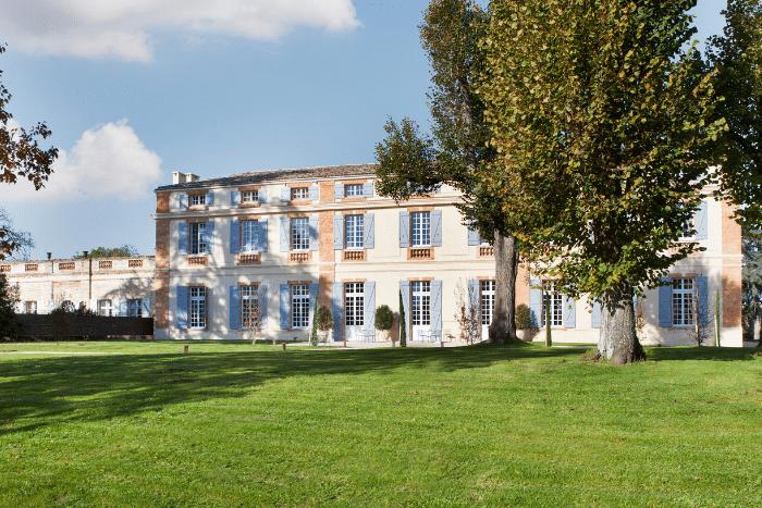 Château de Drudas Relais Châteaux