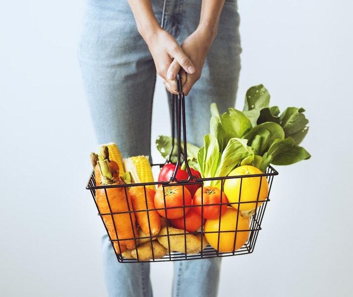 nouveautés food octobre 2018