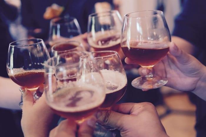Paris Beer Week 2018
