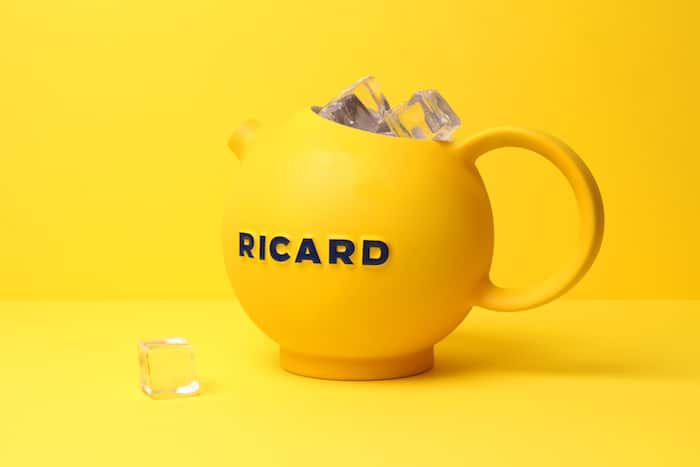 le nouveau broc Ricard