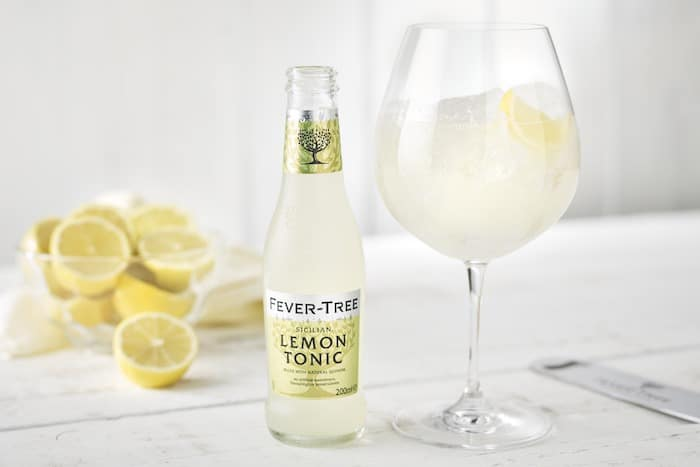 Fever Tree les Mixers Premium
