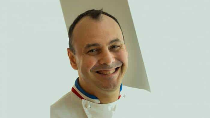 Christophe Roure