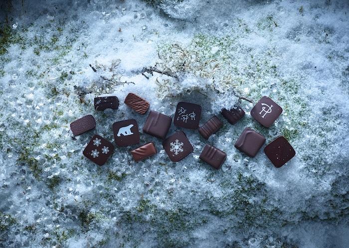 Quels chocolats pour Noël