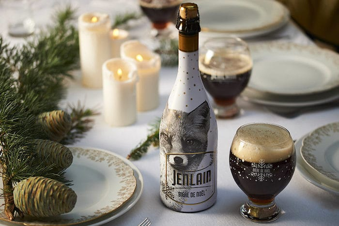 La bière de Noël 2019