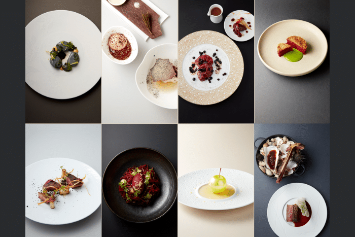Excellence Gastronomique 2019