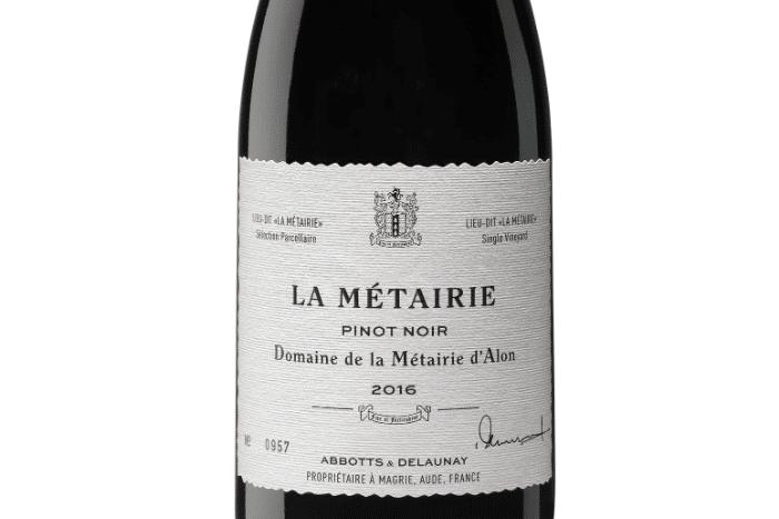 La Métairie 2016