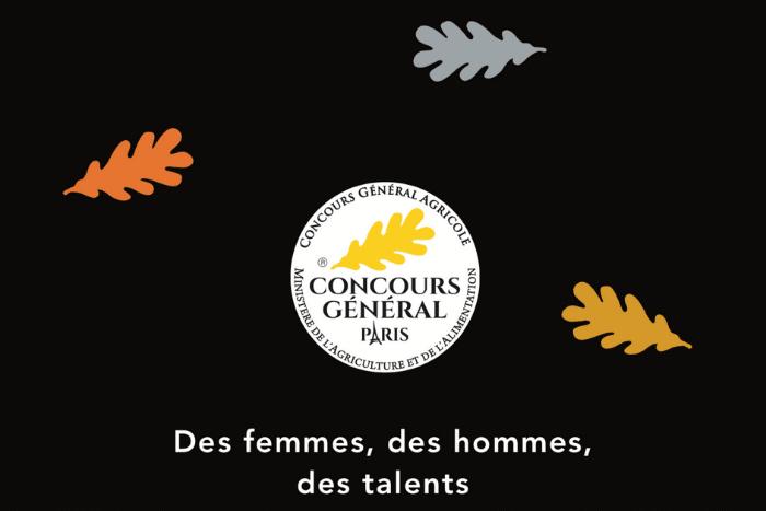 Concours Général Agricole 2019