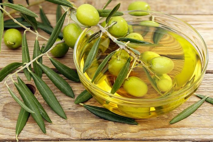Les bonnes huiles d'olive 2017