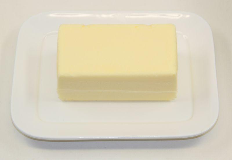 Hausse historique du prix du beurre
