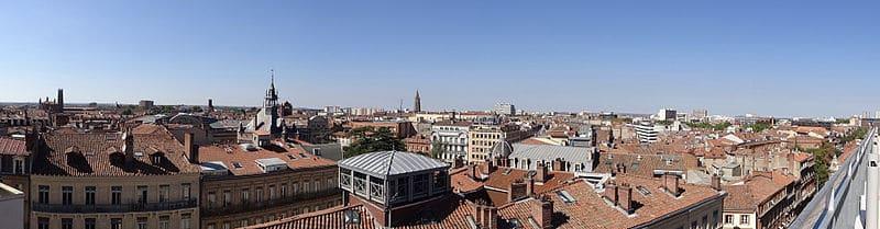 Michel Sarran investit le toit terrasse des Galeries Lafayette pour Ma Biche Sur Le Toit