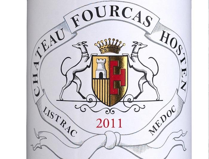 Château Fourcas Hosten 2011