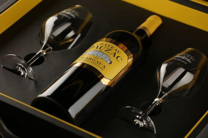 Sélection vins réveillon 2018