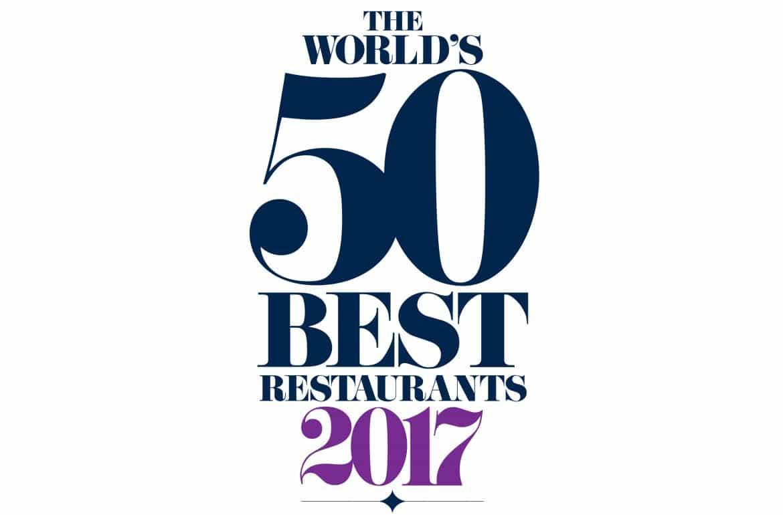 Worlds 50 Best 2017