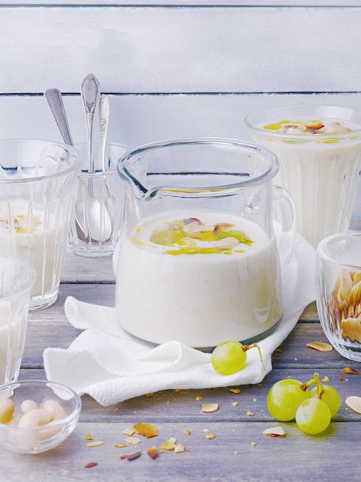 gaspacho blanc