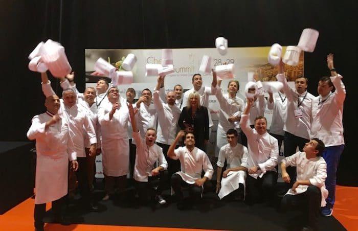 Chef World Summit 2017