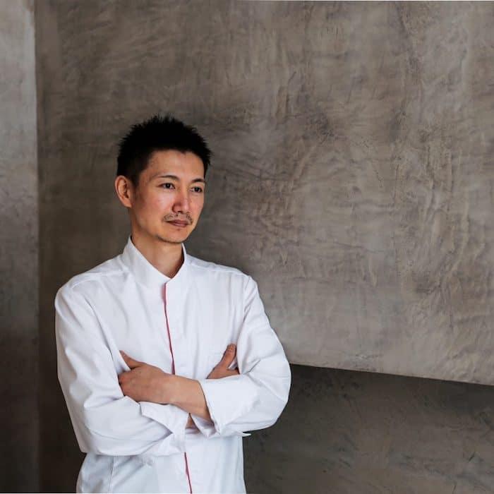 Keisuke Yamagishi officiellement adoubé