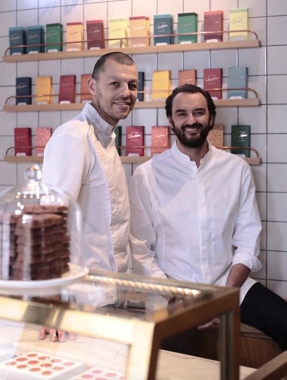 La Chocolaterie Saint Germain