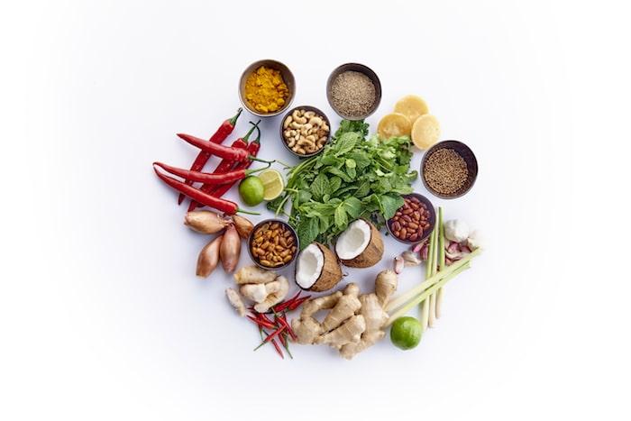 Semaine gastronomique thaïlandaise au Shangri-La