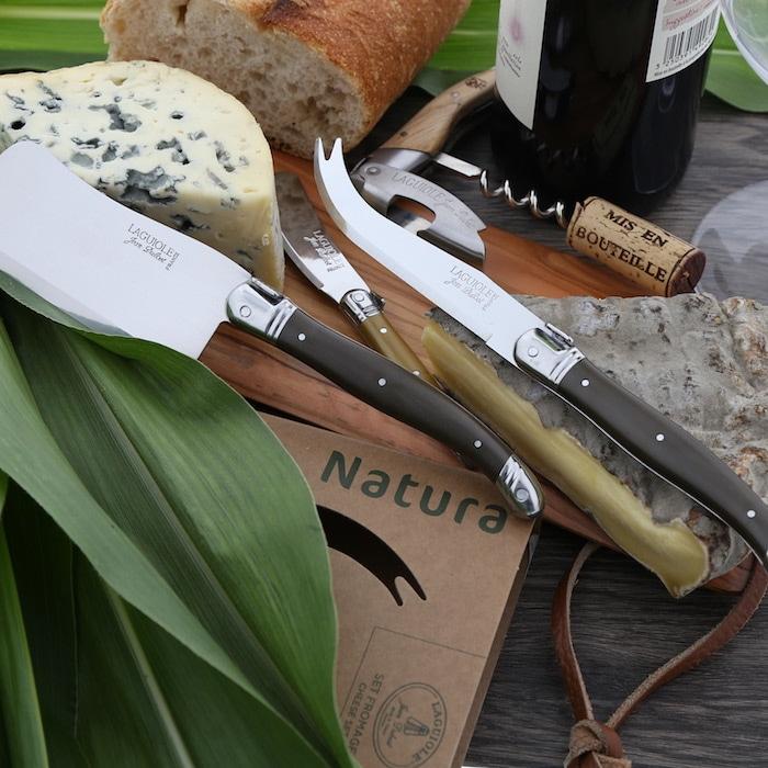 collection Natura de Jean Dubost