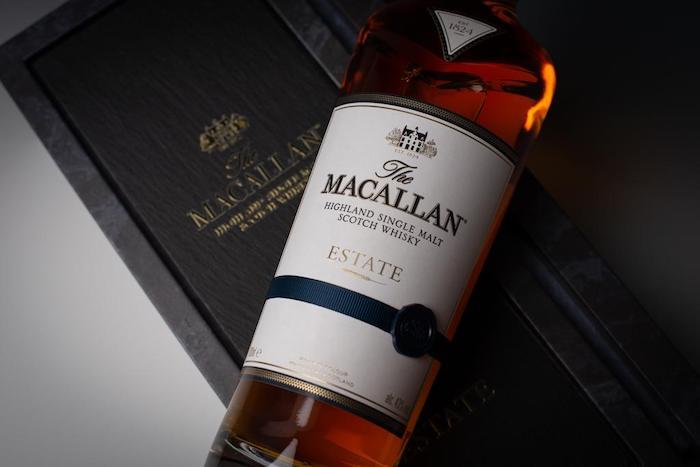 The Macallan Estate