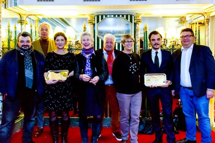 Le Prix Curnonsky 2019