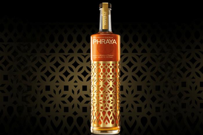 Phraya Gold