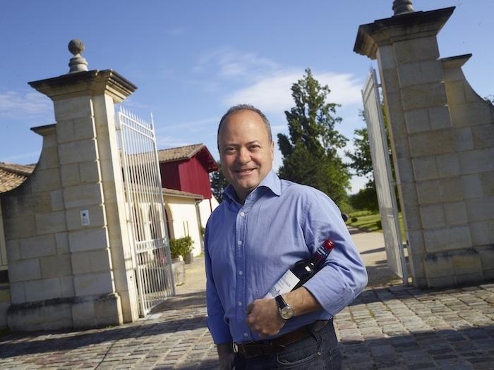François Despagne