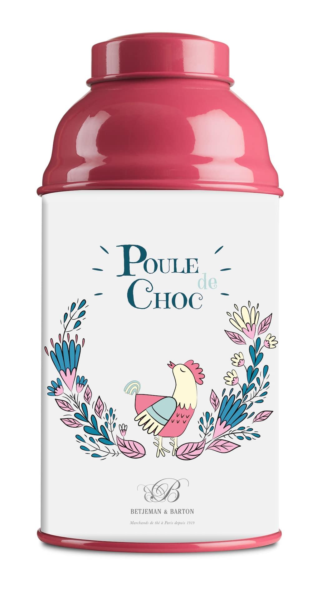 Poule de Choc