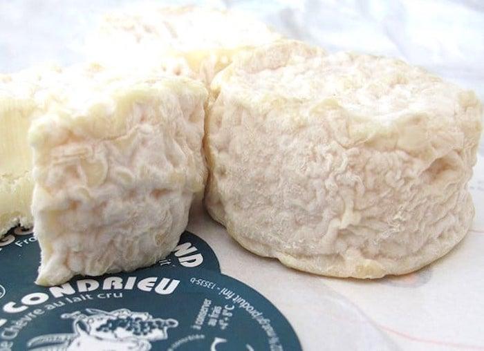 Les fromages du mois de novembre