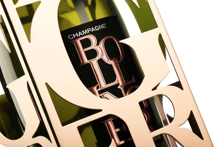 Bollinger Rosé 2006