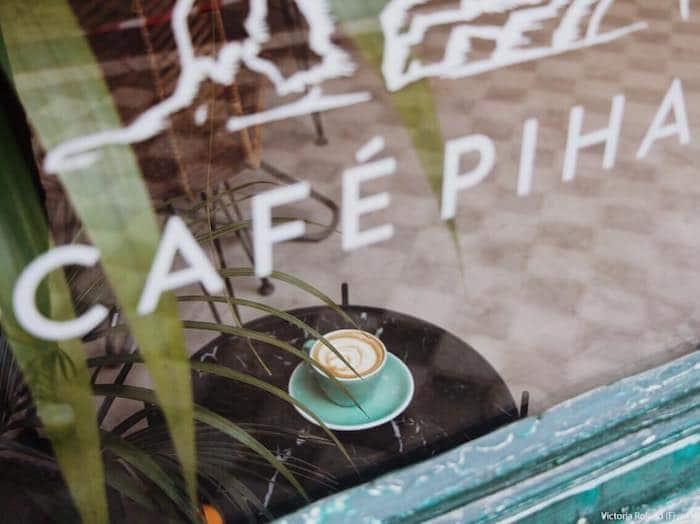 Café Piha