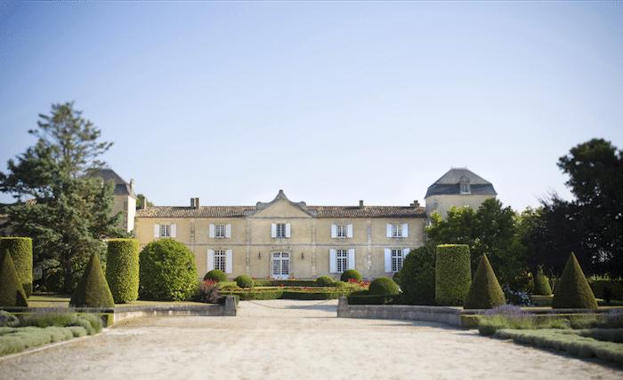 Château Calon Ségur 2012