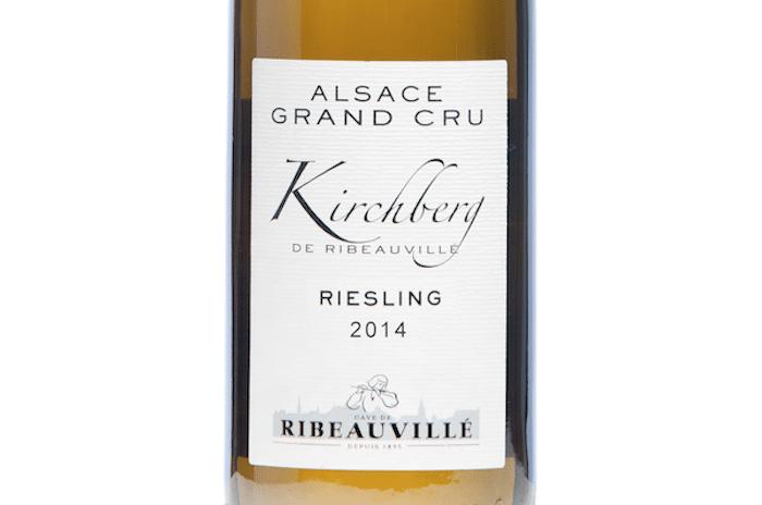 Riesling 2014 Grand Cru Kirchberg