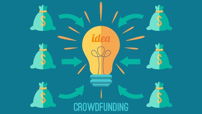 Les beaux projets crowdfunding du mois de juin