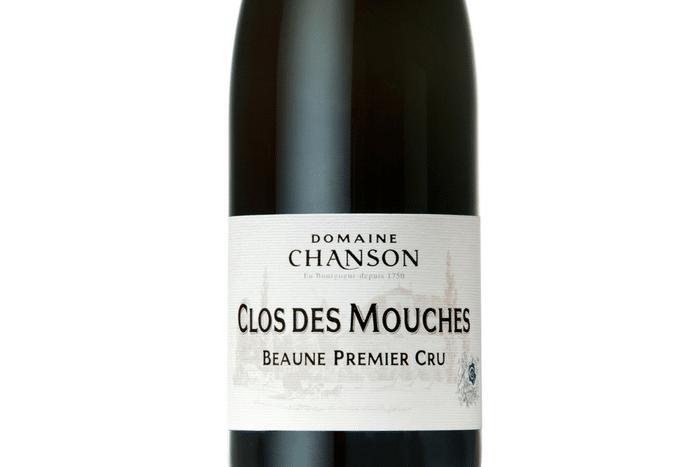 Beaune Clos des Mouches 1er Cru 2015