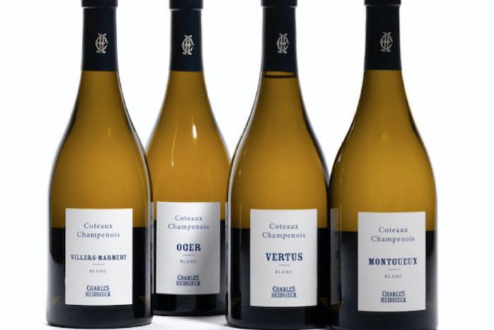 Coteaux Champenois Blancs