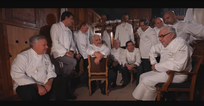 chefs du Collège Culinaire
