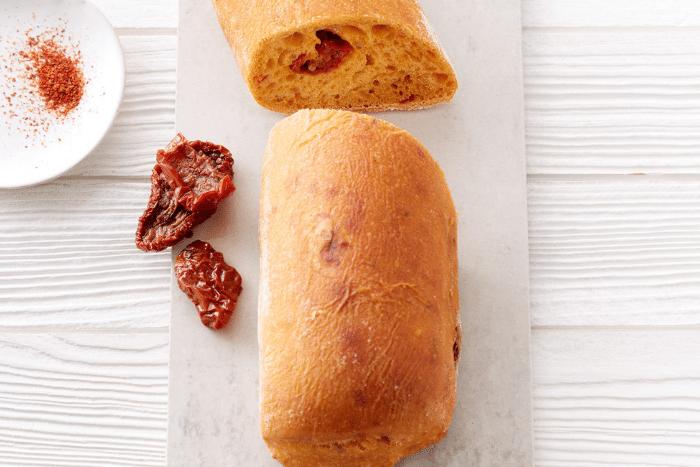 Le pain Ciabatta d'Eric Kayser