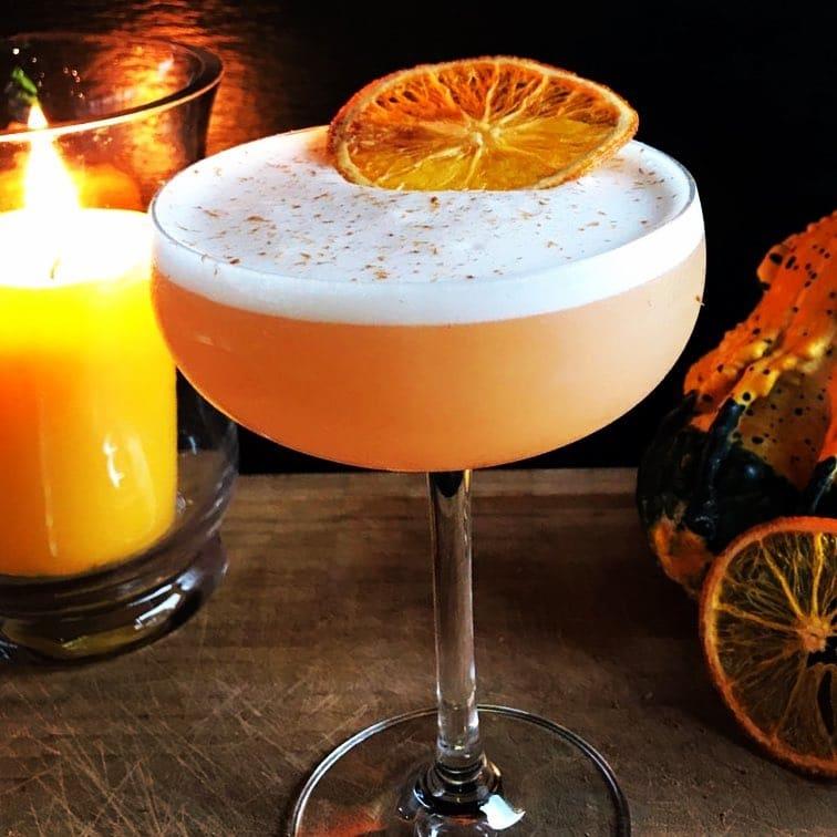 Le Onze bar à cocktails