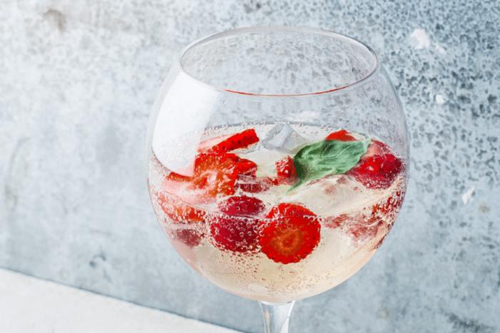 cocktails Ice Petite Folie