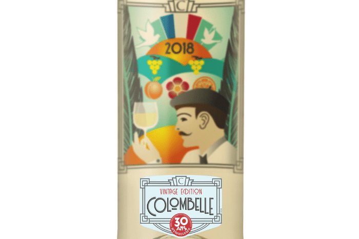 Colombelle 2018