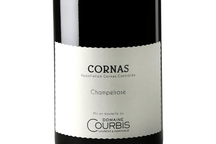 Cornas Champelrose 2018