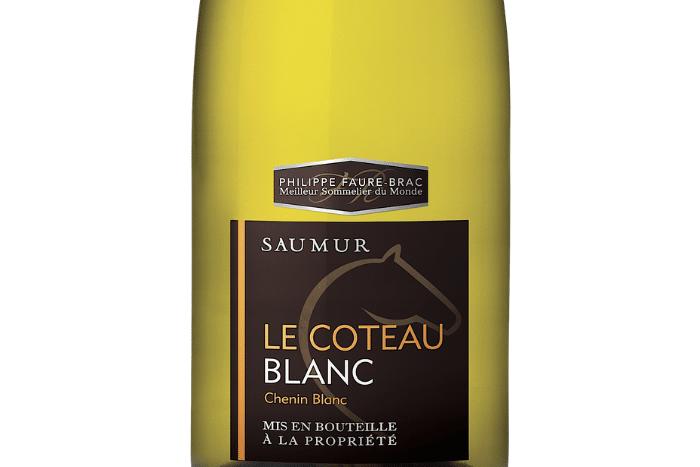 Le Coteau Blanc 2018